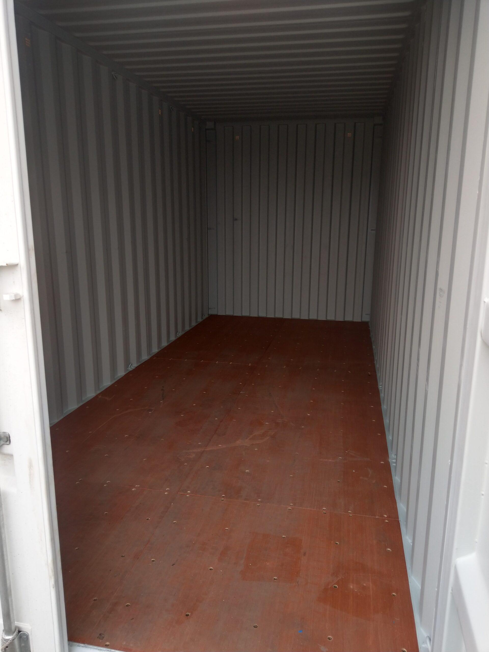 Uus konteinerladu nr.8