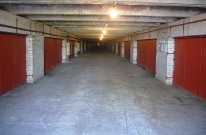 Keila, Vasara 3a: kahekohaline garaaž 15 ja 16