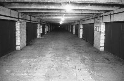 Keila, Vasara 3a: kahekohaline garaaž 11 ja 12