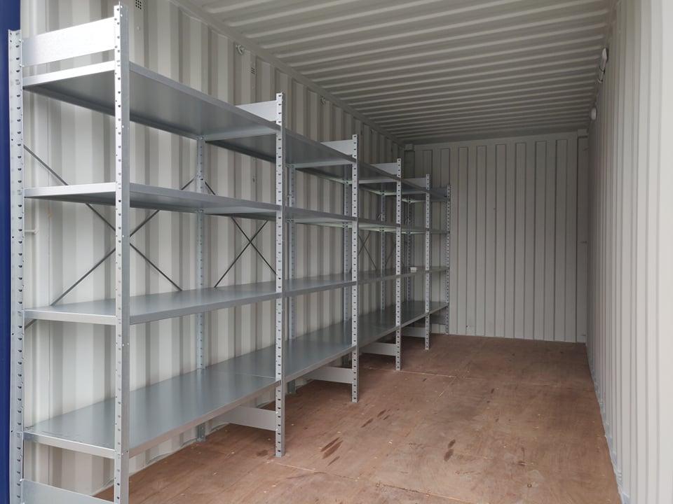 Uus konteinerladu NR 1 – CPWU3034427
