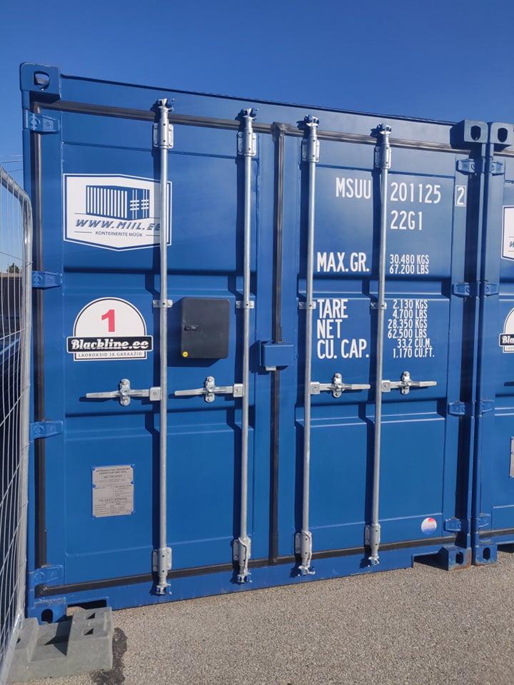 Uus konteinerladu NR 1 – MSUU2011252