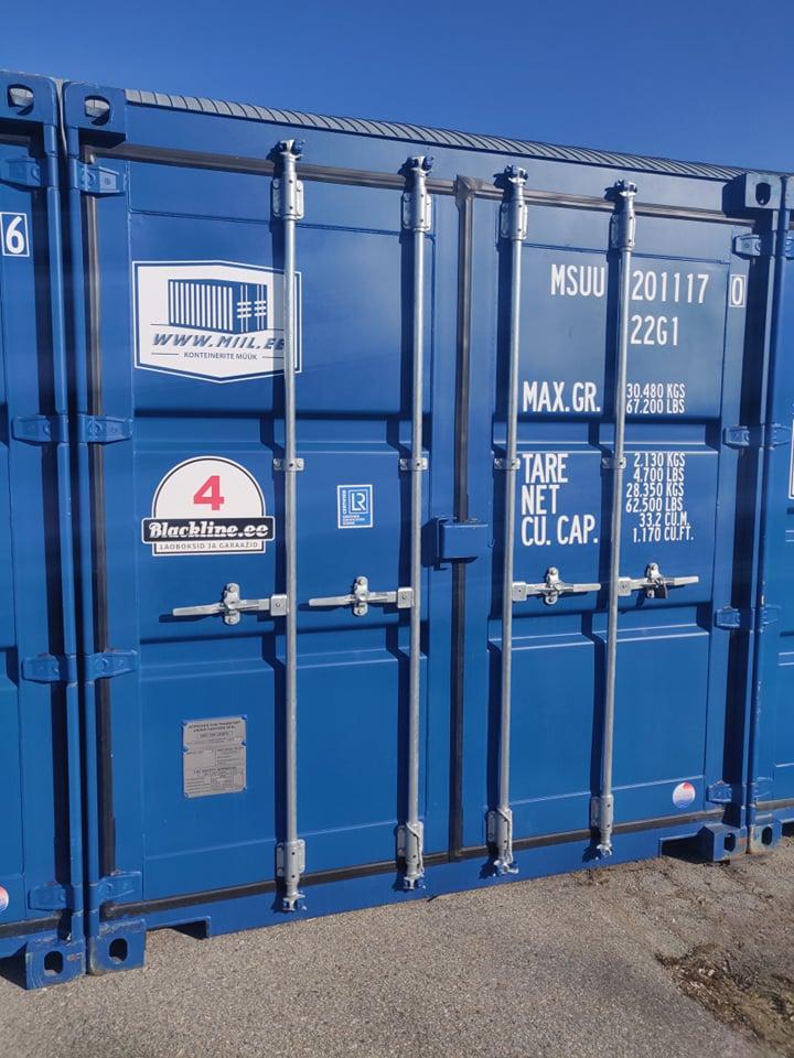 Uus konteinerladu NR 4 – MSUU2011170